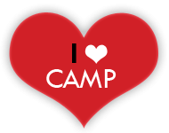 I Heart Camp Day